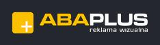 AbaPlus – Reklama Wizualna Logo