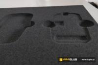 Forma na urządzenia medyczne Aba Plus